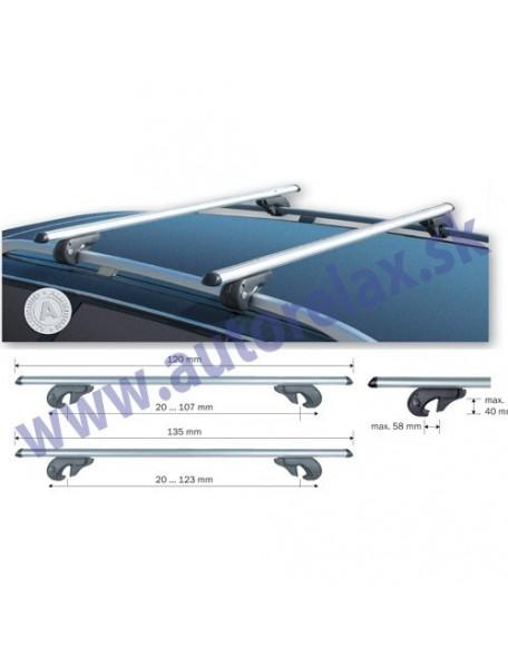 MENABO strešný nosič BRIO 1200