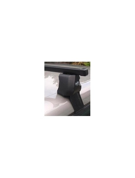 Strešný nosič OCT II/OCT II Facelift zámok černý DIH