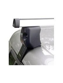 Strešný nosič RAPID (sedan) zámok ALU DIH - liftback