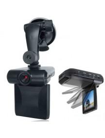 Kamera do auta BDVR 2.5 - POUŽITÁ VZORKA