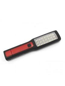 LED montážna lampa so vstavanou batériou, IL 21LED