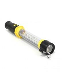 LED montážna lampa so vstavanou batériou, IL 30LED