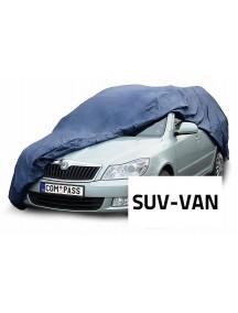 Ochranná plachta FULL SUV-VAN 515x195x142cm NYLO