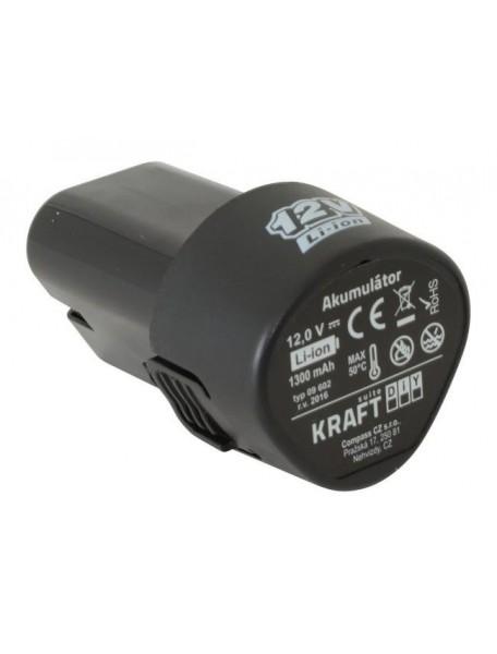 Akumulátor 12V Li-ion pre 09600