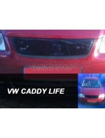 Zimná clona VW Caddy LIFE III 2004-2010R (maska ako Touran I)