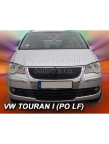 Zimná clona VW Touran I 2006-2010R(po LF)