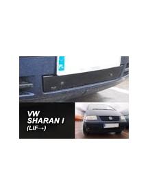 Zimná clona VW SHARAN I 2000-2010R (dolná)