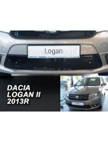 Zimná clona DACIA LOGAN II 4D od 2013R