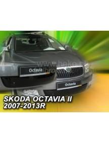 Zimná clona Škoda Octavia II 2007-2013R dolná