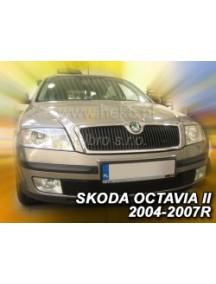 Zimná clona Škoda Octavia II 2004-2007R dolná