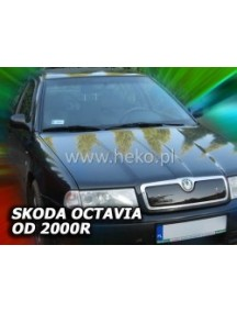Zimná clona Škoda Octavia od r.v. 6/2000R
