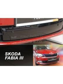 Zimná clona Škoda Fabia III 2015R (dolná)