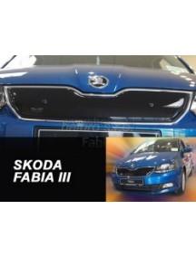 Zimná clona Škoda Fabia III 15R horná