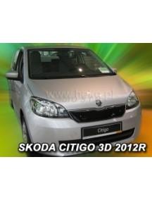 Zimná clona Škoda Citigo 3/5D 12R