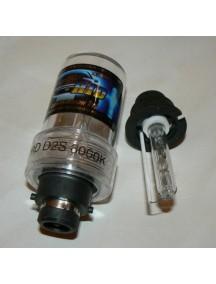 Náhradná xenon. výbojka D2S 35W (pár) 6000K-svietivosť