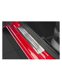 Nerez kryt prahov Škoda FABIA III hatchback / kombi -- od roku výroby 2014-