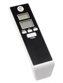 Alkohol tester BLACK/WHITE, digitálny