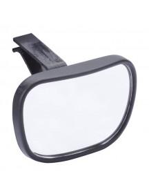 Vnútorné prídavné zrkadlo na tienidlo do auta