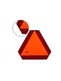 Výstražný trojuholník pre pomalé vozidlá