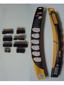 """Univerzálne pružné stieratko WB237 8in1 18""""/450mm"""