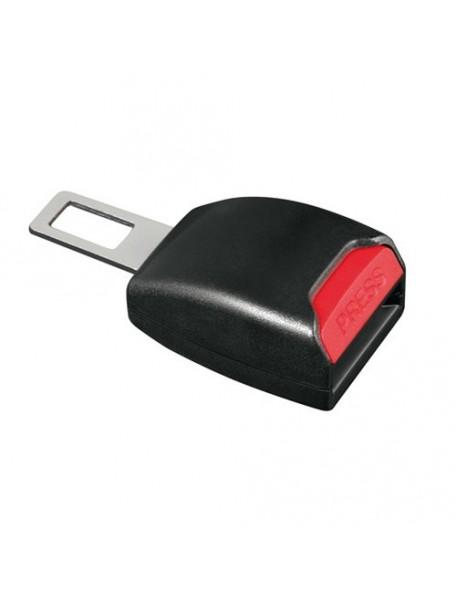 Zástrčka bezpečnostného pásu (proti pípaniu)