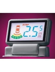 Parkovací senzor NOXON 4 UP